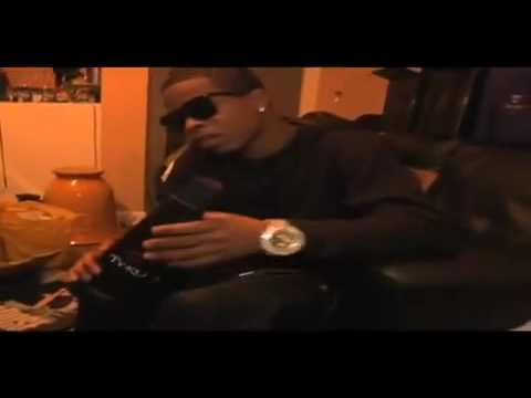 Dose Ft.. Rick Ross Where They Do That At video(Behind The Scenes)