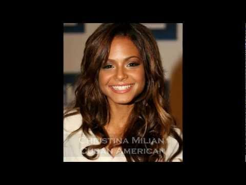 Famous African Americans with Hispanic/Latino roots