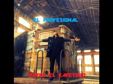 El Profesional Koffe El Kafetero