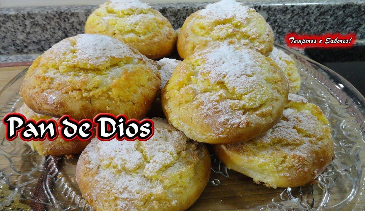 Para dulce pan ingredientes hacer