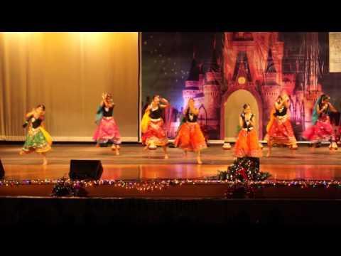 2016 KAGW-KCSMW ROCK-N-JINGLES: Aaya Re Aaya Re Mera Piya Ghar Aaya