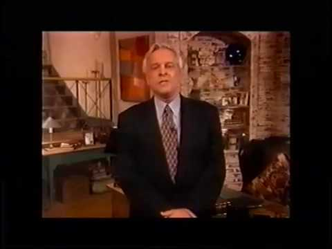 TCM Remembers Host Robert Osborne - Special Edition