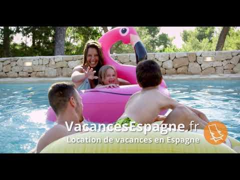 Locations De Vacances En Espagne | L'escapade En Famille Par Excellence