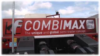 FAYMONVILLE CombiMAX - The unique low loader system (product video)