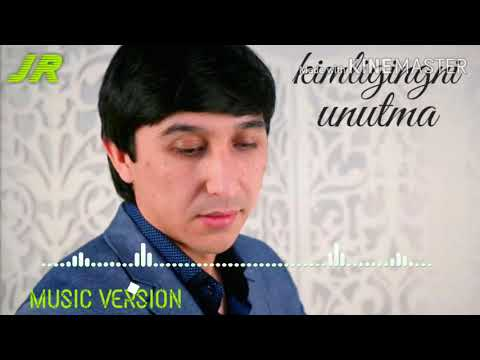 Jonibek Raimkulov kimligingni unutma_(official music version)Жонибек Раимкулов ,кимлигингни унутма