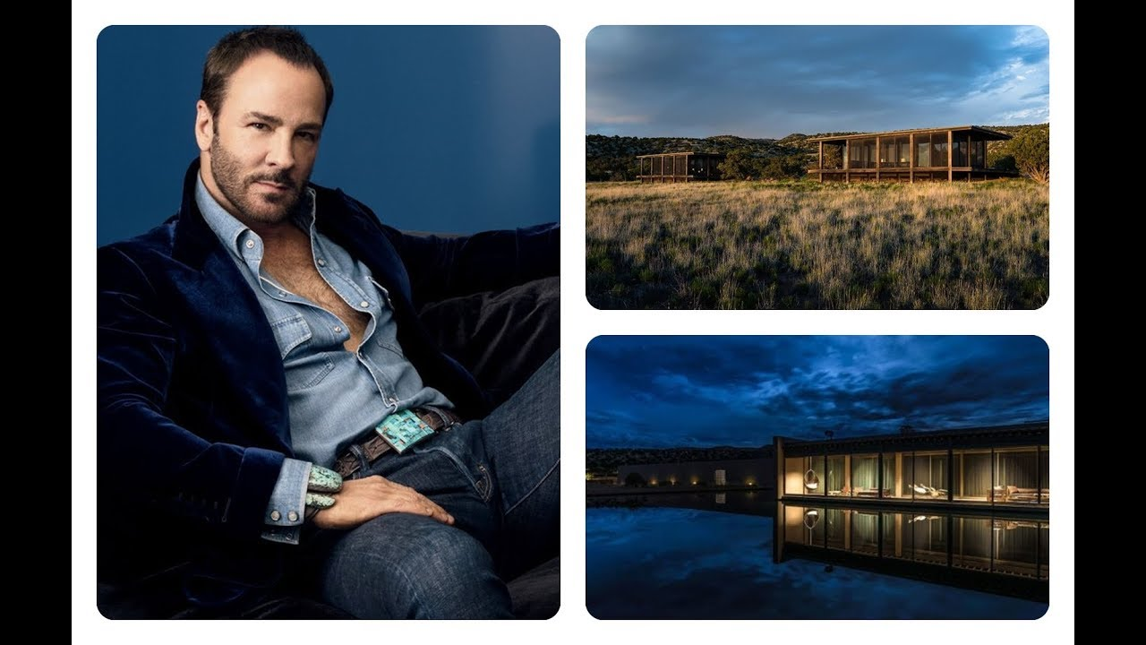 Tom Fords Santa Fe Ranch Is Now Up For Sale Tom Fords Santa Fe Ranch Is Now Up For Sale new images
