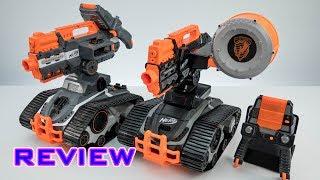 [REVIEW] Nerf TerraScout Recon | RESKIN OR UPGRADE?