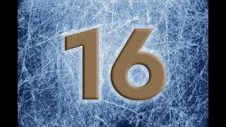 Joulukalenteri – Luukku 16