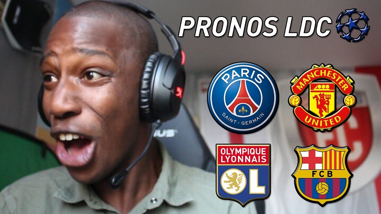 MES PRONOS 8e DE CHAMPIONS LEAGUE ! +UNBOXING PHILIPS MOMENTUM