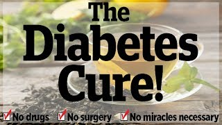 CURE!! CURE!! CURE!! DIABETES IN JUST 7 DAYS AT HOME NATURALLY | Natural Home Remedies