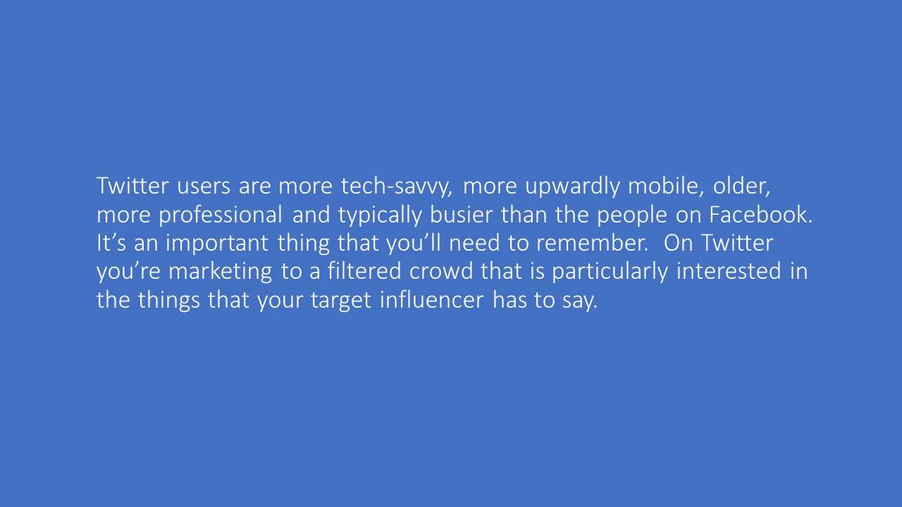 Online Advertising Facebook Vs Google Vs Twitter Vs Linkedin Vs