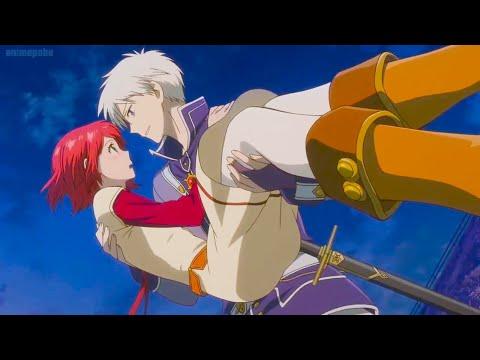 赤髪の白雪姫 || Snow White with the Red Hair 2 Best Moments #6 - Akagami no Shirayukihime | 赤髪の白雪姫 2016Kaynak: YouTube · Süre: 10 dakika1 saniye