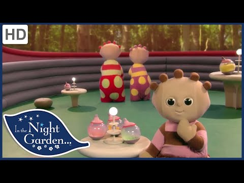 In the Night Garden 210 - Too Much Pinky Ponk Juice Videos for Kids | Full Episodes | Season 2