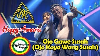 Gambar cover Happy Asmara - Ojo Gawe Susah [Official Video]