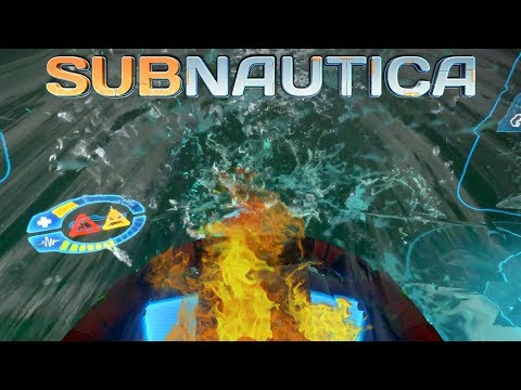 CYCLOPS UNDER ATTACK!! [Ep. 71] | Subnautica