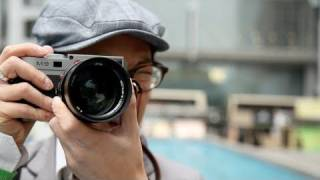 world's Best 50mm lens? Leica Noctilux f/0.95 Review