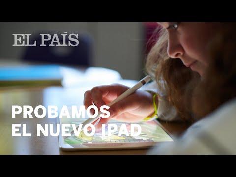 Banco de Pruebas | Nuevo iPad | Escaparate