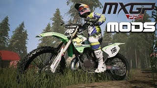 How to Install Mods for Mxgp Pro