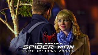 Скачать Gwen Stacy Suite From The Amazing Spider Man 2 Soundtrack By Hans Zimmer