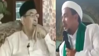 Video Habib Rizieq Syihab Menanggapi Quraisy Shihab (Tafsir Al-Maidah 51) download MP3, 3GP, MP4, WEBM, AVI, FLV Desember 2017