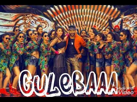 Gulaebaghavali /guleba/Anirudh Ravichander, Mervin Solomon