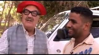 برنامج التجربة - الحلقة الخامسة   حسن حسني - سائق التوك توك   Al Tagreba