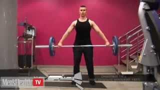 Становая тяга - Дмитрий Смирнов