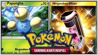 PRESENT SPIELT EIN LOST MARCH DECK! - Pokémon Trading Card Game Online
