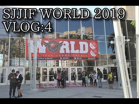 SJJIF WORLD 2019 VLOG:4