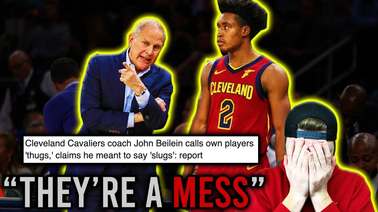 John Beilein, Cavaliers reportedly part ways: A timeline of the ...
