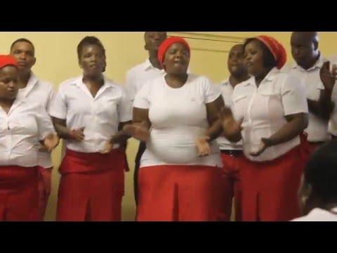 St. Paul's Gospel Choir Cape Town - Uyalamlela Wena