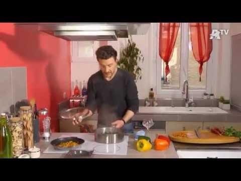 recette-de-cuisine-:-moules-à-la-provençale