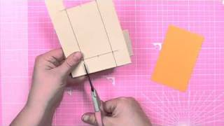 How to Make a Push 'n' Pull' Card | Cardmaking Tutorial