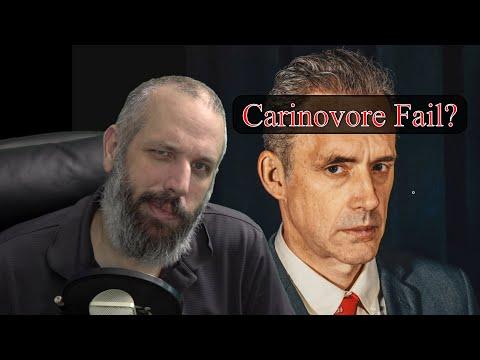 Is the Carnivore Diet a Failure? thumbnail