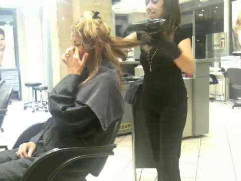 Lissage Bresilien Spectaculaire  Paris 17e : se lisser les cheveux,  Keratin Hair Treatment