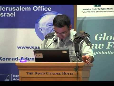 Legal Manipulations Regarding Israel's Struggle Against Terrorism