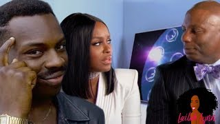 Quad Outsmarts Dr G In PETTIEST Divorce Proceeding Ever! Married To Medicine Season 6