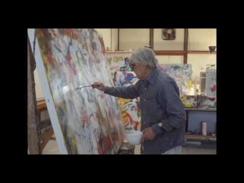 Willem de Kooning: A Way of Living