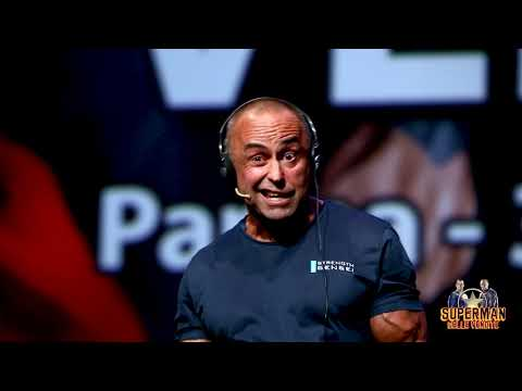 Charles Poliquin : Usefull Supplement For Experts And Diet Fallacies