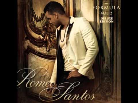 Romeo Santos - Necio Ft. Santana (Audio)
