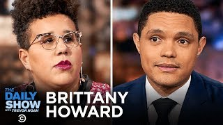 "Brittany Howard - Going Solo and Staying True to Herself with ""Jaime"" 