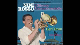 NINI ROSSO - IL SILENZIO (Abschiedsmelodie) aus dem Jahr 1964 ORIGINALAUFNAHME