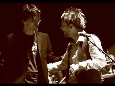 Where Bluebirds Fly - Thom Yorke & Jonny Greenwood