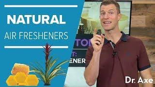 Air Freshener Dangers & The Best Natural Alternatives