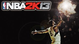 NBA 2K13 - Xbox 360 Gameplay [HD] - Los Angeles Lakers vs. Miami Heat