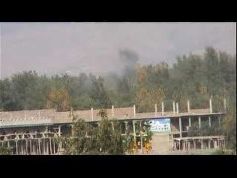 Swat valley battle continues - 28 Oct 07