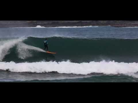 Surfin´Goals-Small tribute to Mundaka