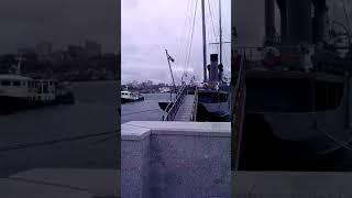Владивосток корабль (Красный Вымпел)