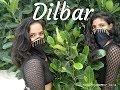 Dilbar | Dhvani Bhanushali & Neha Kakkar | Satyameva Jayate | Choreographed by Fusion Club |