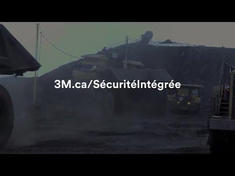 Comment Teck utilise la science de 3M pour ramener les travailleurs chez eux en toute sécurité?